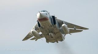 Sukhoi Su-24MR