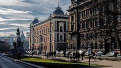 The Academy (Paweł Szczepański) Tags: kraków małopolskie poland pl sincity trolled daarklands
