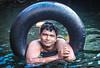 Bathing in well is the best cure for depression 😍 #well #bathing #localboy #bathinginwell #chennai #india (prashanthpinha1) Tags: india localboy chennai well bathinginwell bathing
