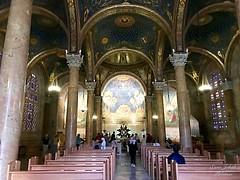 9 - Nemzetek temploma / Bazilika Agónie