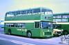 Slide 110-39 (Steve Guess) Tags: isleofwight england gb uk bus bristol vrt ecw southern vectis ryde ndl642l