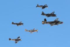 IMG_5893 Texas Flying Legends (ThorsHammer94539) Tags: nellis afb air show aviationnation