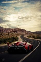 Lamborghini Veneno - Gran Turismo™SPORT (:: Spark ::) Tags: lamborghini veneno gran turismo sport gt scapes