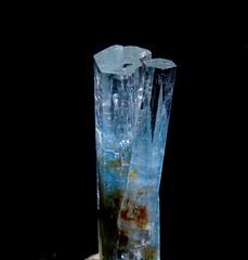 Aquamarin (michaelschneider17) Tags: edelsteine natur