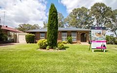 11 Mynah Close, St Clair NSW