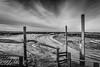 Morston quay  2 - {Explore} (jerry_lake) Tags: bw blakeney d750b nikon2470mmf28 norfolk november silverefexpro2