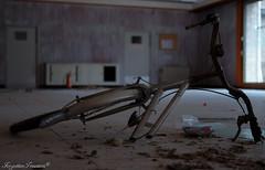 2017.11 Mathilde Schroyen (ForgottenTreasures) Tags: urbanexploration urbantones urbex urbexbelgium urbexrebels fuji fujicamera fujifeed fujifilmxpro1 fujifilm fujiframes fujilove myfujifilm abandoned abandonedafterdark afterdark agameoftones abandonedexcellence abandonedplaces darkplaces