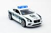 Bentley Continental GT V8 S Dubai Police Car (nighteye) Tags: majorette dubaipolicesupercars bentley continental gt v8 s dubaipolice car