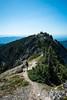 The Tolmie Peak Trail to the Lookout (Justy.C) Tags: cascademountainrange landscapephotography mountrainiernationalpark summer tolmiepeak tolmiepeakfirelookout tolmiepeaktrail usnationalpark ashford washington unitedstates us