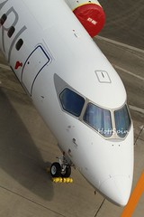 8259 (HottSpin) Tags: mitsubishi mhi airplane aircraft mrj mrj90 ja25mj 三菱重工 三菱重工小牧南工場 あいち航空ミュージアム 愛知県 rjna 名古屋飛行場 航空機 飛行機