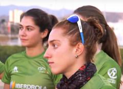 Campus iberdrola Mujer energia y deporte 11