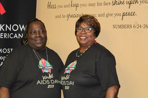 WAD 2017: USA - Fort Worth
