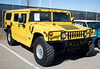 Hummer H1 (coconv) Tags: car cars vintage auto automobile vehicles vehicle autos photo photos photograph photographs automobiles antique picture pictures image images collectible old collectors classic blart hummer h1 h 1 yellow 4x4 suv off road