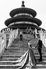 You are all invited (Go-tea 郭天) Tags: beijing temple heaven old traditional tradition history historical historic pavillon wood wodden ancient construction building spirituality spiritual landmark candid stairs steps tourist touristic couple bride groom young wedding dress suit love union happy souvenir posing shooting curious future husband wife together street urban city outside outdoor people bw bnw black white blackwhite blackandwhite monochrome naturallight natural light asia asian china chinese canon eos 100d 24mm prime portrait