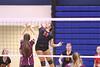 IMG_7226 (SJH Foto) Tags: girls volleyball high school garnet valley hempfield hs team net battle spike block action shot jump midair