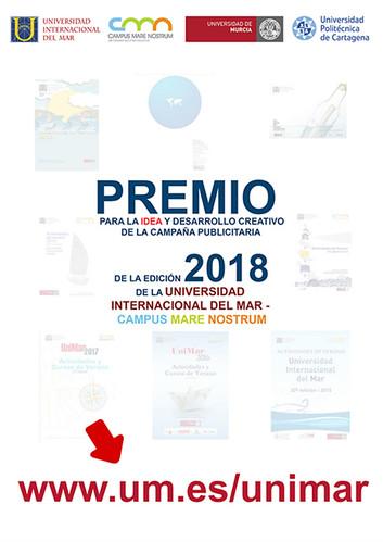 cartel premio 2018