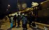 Expectant Passengers (Kingmoor Klickr) Tags: włoszakowice railway station ol4969 wolsztynexperience wolsztyn leszno commuters passengers poland