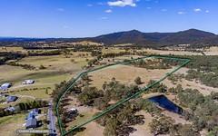 165 Sandy Creek Road, Mount Vincent NSW