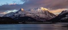 Loch Leven and the Pap of Glencoe (GC_1508) Tags: papofglencoe glencoe ballachulish lochleven sgorrnamfiannaidh