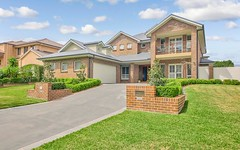 1 Homestead Court, Harrington Park NSW