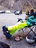 aftershow (michael pollak) Tags: ausflug kitzsteinhorn zellamsee skifahren snow schnee alpen alps berge mountain friends leni