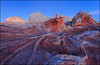 Trip to Mars (jeanny mueller) Tags: usa southwest arizona whitepocket coyotebuttes vermillioncliffs sunrise swirls rock stone landscape