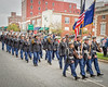 ROTC Marching 2 (augphoto) Tags: augphotoimagery rotc marching military parade people greenwood unitedstates
