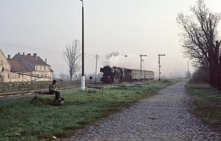 Korsze PKP     1991