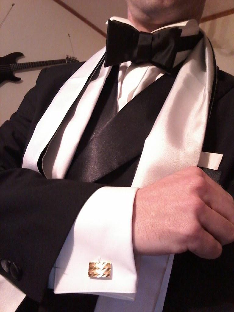 96c51732c1f31 Tenue parfaite pour aller à l opéra (steverupolo) Tags  gentleman dapper  tuxedo