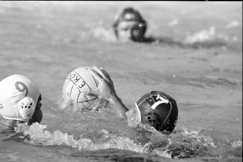 103 Waterpolo EM 1991 Athens