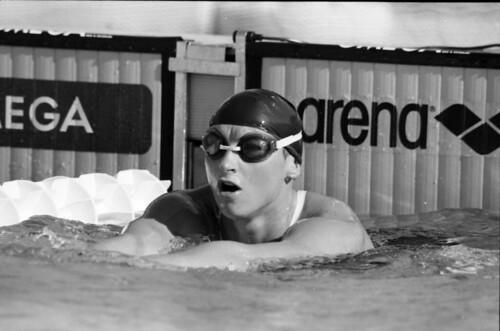 315 Swimming EM 1991 Athens