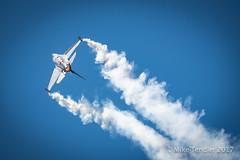 Belgian F-16 (Michael Tendler) Tags: xf100400mmf4556rlmoiswr aircraft airshow aviation bigginhill festivalofflight fuji fujifilm xt2