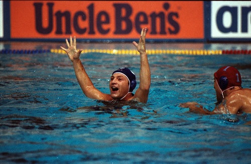 28 Waterpolo EM 1993 Sheffield