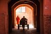 Medina Roja (Zu Sanchez) Tags: marrakesh marrakech morocco marruecos maroc tresciudadespintorescas zusanchezphotography zusanchez canoneos70d canon photography