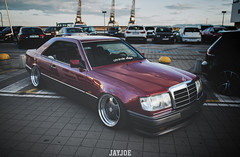 SEASIDE STANCE 2017 (JAYJOE.MEDIA) Tags: mercedes benz low lower lowered lowlife stance stanced bagged airride static slammed wheelwhore fitment