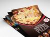 6 (Designer Nazim) Tags: restaurant design caffe pizza creative editable professional flyer corporate fast food unique