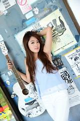 千又5041 (Mike (JPG直出~ 這就是我的忍道XD)) Tags: 千又 台北藝術大學 nikon d750 model beauty 外拍 portrait 2015 demi