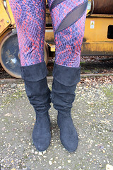 Boots Half Down (Unusual Stylings) Tags: unisex freedressing boots tallboots leggings tights meninleggings menstights mensleggings meggings shinyleggings shinytights shinymeggings animaltights animalleggings animalmeggings animalprinttights animalprintleggings animalprintmeggings snaketights snakeleggings snakemeggings snakeprinttights snakeprintleggings snakeprintmeggings reptileleggings reptiletights reptilemeggings reptileprintleggings reptileprinttights reptileprintmeggings sheerpanelleggings sheerpaneltights sheerpanelmeggings guyinleggings menwearingleggings manwearingleggings guywearingleggings maninleggings menintights manintights guyintights