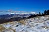 Vue vers le pic de Saint-Barthélémy. (jpto_55) Tags: montagne pyrénées picdesaintbarthélémy paysage neige ariège france xe1 fuji fujifilm fujixf1855mmf284r flickrunitedaward