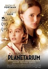 Planetarium ( 2016 ) (filmbilgi) Tags: planetarium 2016 movie film trailer fragman poster bilgi