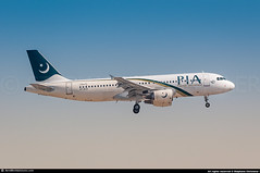 DXB.2014 # PK - A320 AP-BLD - awp (CHR / AeroWorldpictures Team) Tags: pia pakistan international airlines airbus a320214 cn 2274 eng reg apbld history aircraft first flight test fwwij built site toulouse lfbd delivered chinaeasternairlines mu ces leased gecas b6017 config cabin c8y150 tsf piaairlinespkcy174landingplanespottingplaneairplaneasiaairwaysgulfindiandubaiairportdxbnikond300szoom lenses70300 vr nikkor lightroom raw aeroworldpictures awp 2017 omdb