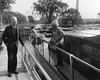 P-25-U-013 (neenahhistoricalsociety) Tags: shattuck locks foxriver boats boating rivers canals