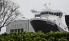 MV Glen Sannox Prior to Launch (Russardo) Tags: portglasgow scotland unitedkingdom fergusons marine shipyard caledonian macbrayne