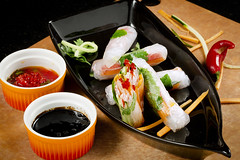 japanese boat food (eduardo haskel) Tags: eduardo haskel food japanese