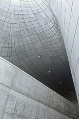 DDP (Chealse V) Tags: seoul south korea travel asia ddp dongdaemun design plaza architecture canon 6d 2470mm photography urban city