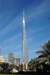 Burj Khalifa (Omunene) Tags: burjkhalifa khalifatower dubai uae unitedarabemirates khalifabinzayedalnahyan tower skyscraper tallestbuildingintheworld mohamedalabbar sheikhmohammedbinrashidalmaktoum