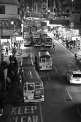 Mongkok Minibus Stop (superzookeeper) Tags: hk hongkong ef2470mmf28liiusm monochrome blackandwhite eos bnw mongkok mk minibus night car street road people canoneos5dmarkiv 5dmk4 5dmkiv digital