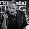 Robert Gordon (Steve Mitchell Gallery) Tags: people portrait portraits singers robertgordon rockabilly rock blues