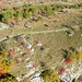 Karst+ridge+drop-off+from+a+kite.