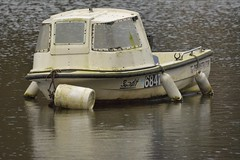 JustTesting... (Tony Tooth) Tags: nikon d7100 sigma 50500mm bigma testshot boat lake rudyardlake staffs staffordshire